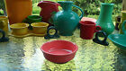 14 0Z CEREAL DIP FRUIT BOWL flamingo pink FIESTAWARE FIESTA