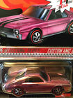 RLC Club Selections Custom AMC AMX Spectraflame PINK Muscle Car ONLY 3126 !!
