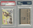 1954 Topps, Scoop, #55 Peary Discovers North Pole, PSA 6 EXMT