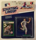Starting Lineup Mike Greenwell 1989 action figure