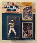 Starting Lineup Fred McGriff 1990