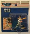 Starting Lineup Jeff Bagwell 1996 action figure