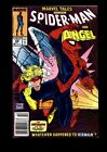 MARVEL TALES FEATURING SPIDER-MAN AND ANGEL US MARVEL COMIC VOL.1 # 228/'89