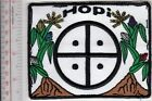 American Indian Hopi Tribe Crest Arizona Hopi Iindian Nation Kearns, AZ white