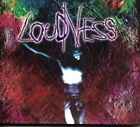 LOUDNESS-PANDEMONIUM-CD-SOUTH KOREA-heavy metal-hard rock-anthem-x japan-