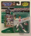 Starting Lineup Drew Bledsoe 1999 action figure