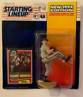 Starting Lineup Randy Johnson 1994 action figure