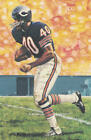 Gale Sayers Cards, Rookie Card and Autographed Memorabilia Guide 8