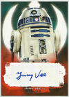 2017 Topps Star Wars The Last Jedi Trading Cards 19