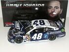 2014 Jimmie Johnson 48 Jimmie Johnson Foundation 1 24 Scale Diecast