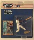 Starting Lineup Raul Mondesi 1996 action figure