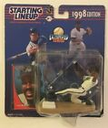 Starting Lineup Fred McGriff 1998 action figure