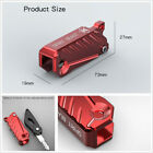 Creative Personality Motorcycle Key Cover Keychain For BJ150/300 BN600 Motorbike