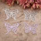 2pcs Butterfly Cutting Dies Stencil DIY Scrapbooking Embossing Paper Card Craft