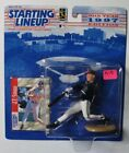 Starting Lineup J.T. Snow 1997 action figure