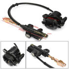 Metal Hydraulic Rear Disc Brake Caliper For PRO Quad Dirt Bike ATV 110cc 125cc