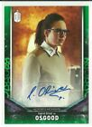 2016 Topps Doctor Who Tenth Doctor Adventures Widevision Cards 7