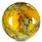 998 ct Oval Cabochon Shape Eye popping Scenic Patterns Dendritic Opal Crystals