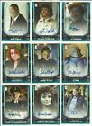 2015 Topps Doctor Who Trading Cards 10