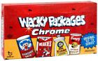 Wacky Packages 2014 Chrome Trading Card Box [Hobby Edition]