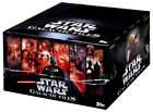 Star Wars Galactic Files Series 1 Trading Card RETAIL Box [24 Packs]