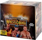 WWE Wrestling 2015 Road to WrestleMania Trading Card HOBBY Box [24 Packs]