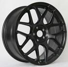 19 wheels for Mercedes C Class 250 300 350 450 C43 C63 Staggered 19x85 95