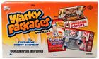 Wacky Packages Series 10 Collector Edition HOBBY Box