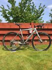 2017 Cannondale CaadX Sora 54CM Excellent Condition