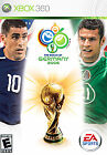 Fifa World Cup 2006 Germany Xbox 360 Game