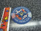 Association of Greater Chicago RC Cadio Control Clubs Patch Older Unused