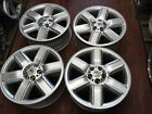 1999 2004 LAND ROVER DISCOVERY 19 FACTORY ORIGINAL OEM ALLOY WHEELS RIMS 72173