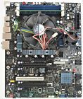 Intel DX58SO X58 ATX Motherboard w Core i7 920 267GHz CPU Cooler