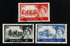 nystamps Great Britain Stamp  310 312 Used 51