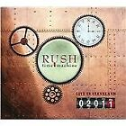 Rush - Time Machine 2011 (Live in Cleveland/Live Recording, 2011)