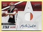 Andy Dalton Cards, Rookie Card Checklist and Autographed Memorabilia Guide 36