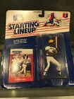 1988 KENNER STARTING LINEUP BARRY BONDS PITTSBURGH PIRATES FIGURE IN BOX