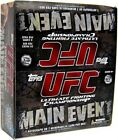 2010 Topps UFC Main Event Uncaged 5