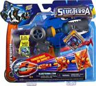 Slugterra Blaster & Evo Dart Kord's Blaster Exclusive Roleplay Toy [Entry]