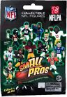 McFarlane Toys NFL Small Pros Series 1 Mini Figure Mystery Pack