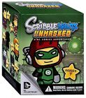2014 DC Collectibles Scribblenauts Unmasked Series 1 Blind Box Figures 15
