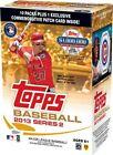 MLB 2013 Topps Series 2 Baseball Cards Trading Card BLASTER Box