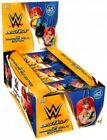 WWE Wrestling 2015 Ringside Relic Edition Dog Tags Box
