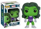 Ultimate Funko Pop She-Hulk Figures Checklist and Gallery 15