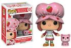 2016 Funko Pop Strawberry Shortcake Vinyl Figures 10