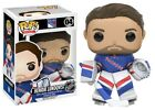 Ultimate Funko Pop NHL Hockey Figures Checklist and Gallery 84
