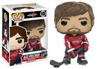 Ultimate Funko Pop NHL Hockey Figures Checklist and Gallery 87