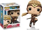 Ultimate Funko Pop Wonder Woman Figures Checklist and Gallery 8