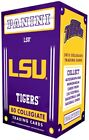 Collegiate 2015 Panini LSU Tigers Trading Card BLASTER Box