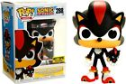 Sonic The Hedgehog Funko POP! Games Shadow with Chao Exclusive Vinyl Figure #288